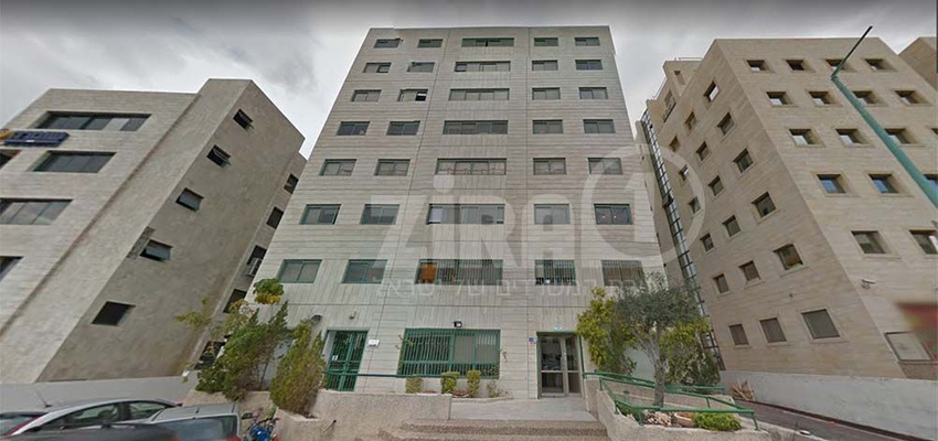 בניין האודם 14 בפתח תקווה | רמת הבניין classB | תמונה #0 - 1
