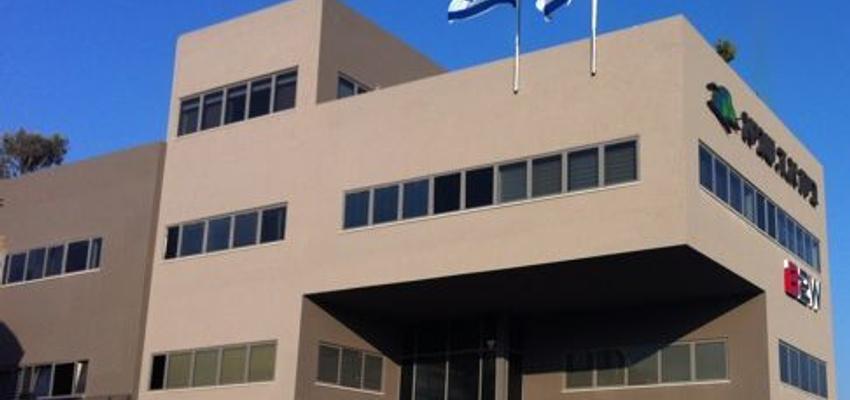 בניין בית א.ד שגיא 3  בבנימינה   רמת הבניין classB   תמונה #0 - 1