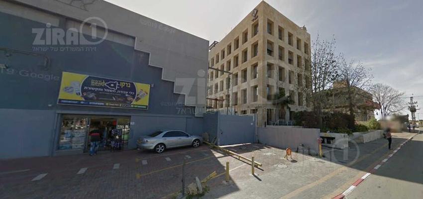 בניין המשביר 4  בחולון | רמת הבניין classB | תמונה #0 - 1