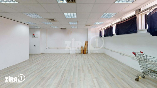 משרד בבניין מבני תל-עד  | קומה 2 | שטח 111מ״ר  | תמונה #6 - 1