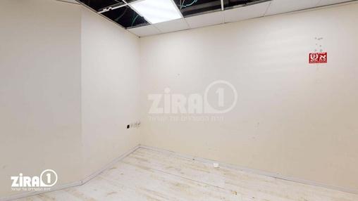 משרד בבניין מבני תל-עד  | קומה 2 | שטח 126מ״ר  | תמונה #7 - 1