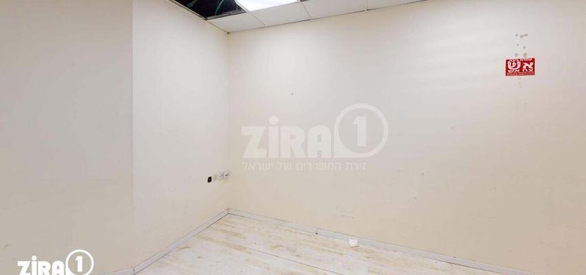 משרד בבניין מבני תל-עד    קומה 2   שטח 126מ״ר    תמונה #0 - 1