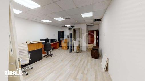 משרד בבניין מבני תל-עד  | קומה 2 | שטח 45מ״ר  | תמונה #11 - 1