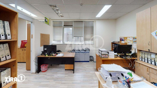 משרד בבניין בניין אור-טק | קומה 2 | שטח 640מ״ר  | תמונה #10 - 1