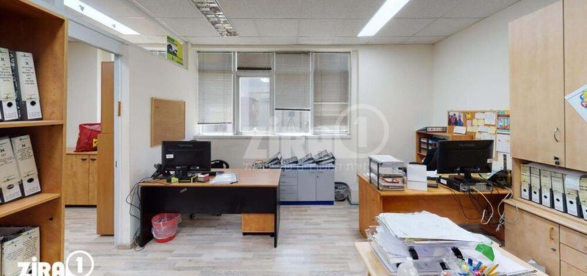 משרד בבניין בניין אור-טק | קומה 2 | שטח 640מ״ר  | תמונה #0 - 1