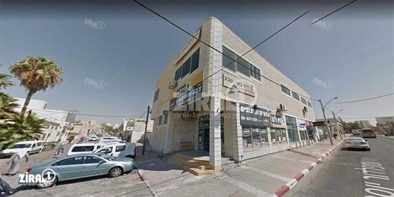 בניין בניין העיר העתיקה בבאר שבע   רמת הבניין null   תמונה #5 - 1