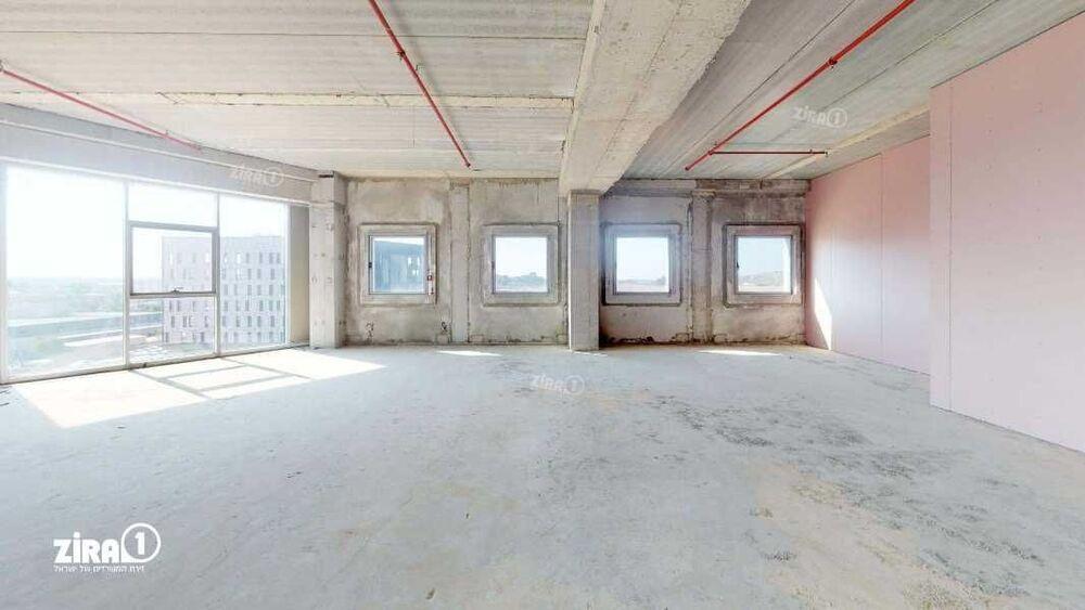 משרד בבניין בית אלה | קומה 4 | שטח 283מ״ר  | תמונה #0 - 1