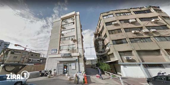 בניין דב פרידמן 10 ברמת גן | רמת הבניין classC | תמונה #1 - 1