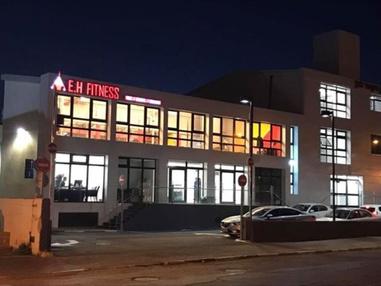 בניין הפלד 14 בחולון | רמת הבניין classB | תמונה #3 - 1