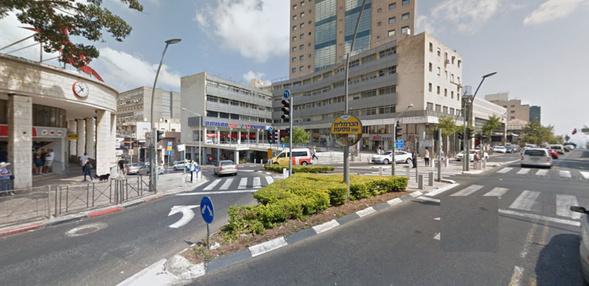 בניין הנביאים 20 בחיפה | רמת הבניין classB | תמונה #2 - 1