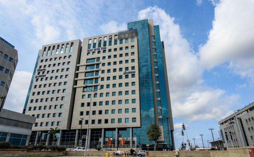 בניין בית אליהו יצחקי - אגף A ברעננה | רמת הבניין classB | תמונה #0 - 1