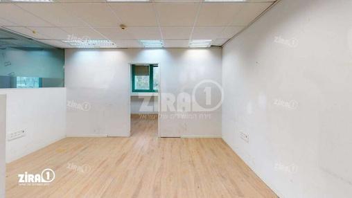 משרד בבניין בית קליפורניה    קומה 2   שטח 500מ״ר    תמונה #23 - 1