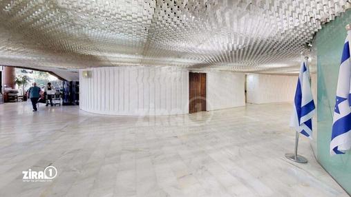 בניין בית אסיה בתל אביב יפו | רמת הבניין classB | תמונה #12 - 1