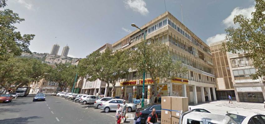 בניין הנביאים 28 בחיפה | רמת הבניין classB | תמונה #0 - 1