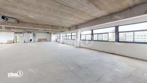 משרד בבניין מגדלי הסיבים - בניין A1 | קומה 4 | שטח 588מ״ר  | תמונה #7 - 1