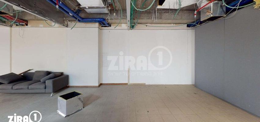 משרד בבניין המצודה 31 | קומה 2 | שטח 170מ״ר  | תמונה #0 - 1