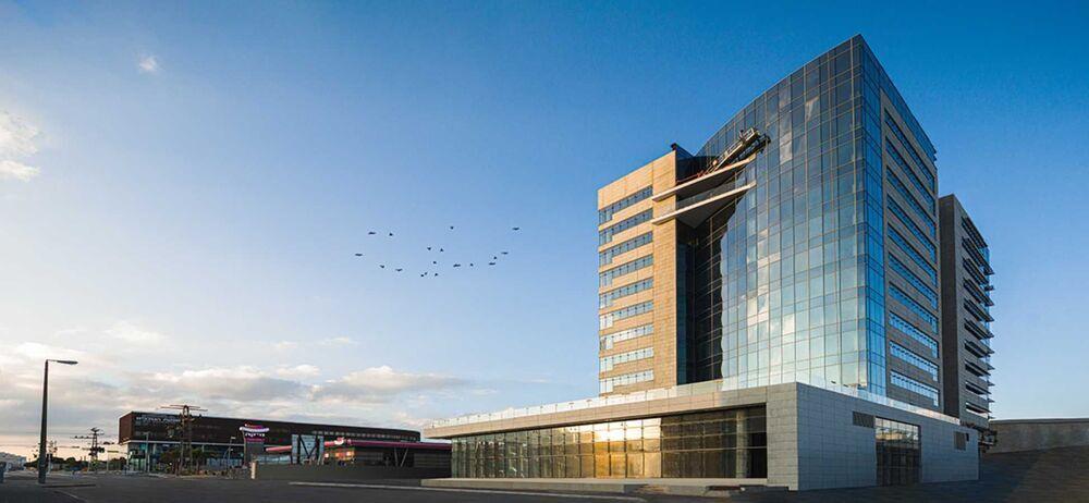 בניין בית ירון מילר בראשון לציון | רמת הבניין classA | תמונה #0 - 1