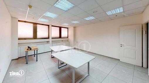 משרד בבניין מגדל קרסו | קומה 3 | שטח 290מ״ר  | תמונה #1 - 1