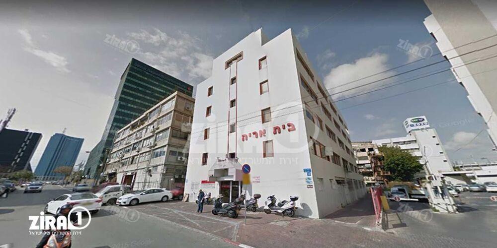 בניין בית אריה בתל אביב יפו | רמת הבניין classC | תמונה #0 - 1