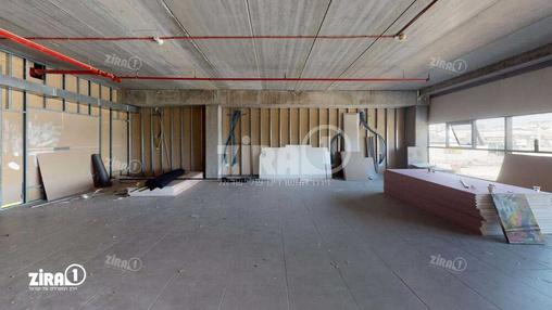 משרד בבניין בניין בלורי | קומה 2 | שטח 400מ״ר  | תמונה #0 - 1