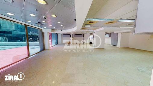 משרד בבניין בית סילבר | קומה 0 | שטח 240מ״ר  | תמונה #22 - 1