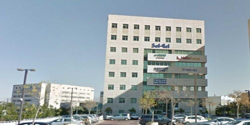 בניין בית מרדכי עליאש בנס ציונה | רמת הבניין classB | תמונה #0 - 1