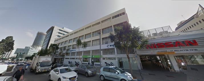 בניין בית קרסו בתל אביב יפו | רמת הבניין classB | תמונה #3 - 1