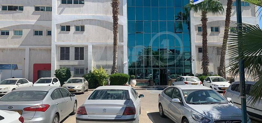 בניין בית וריטס בלוד | רמת הבניין classC | תמונה #0 - 1