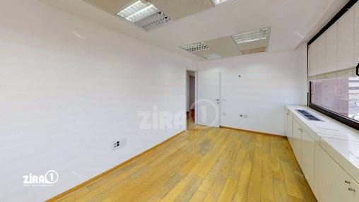משרד בבניין בית כספי | קומה 5 | שטח 200מ״ר  | תמונה #2 - 1