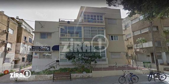 בניין יהודה הלוי 106 בתל אביב יפו | רמת הבניין classC | תמונה #8 - 1