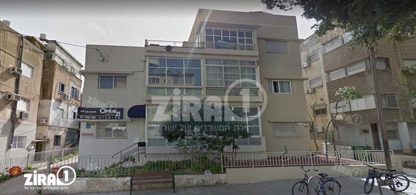 בניין יהודה הלוי 106 בתל אביב יפו | רמת הבניין classC | תמונה #0 - 1