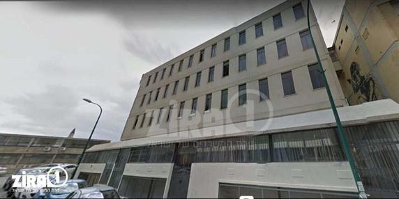 בניין שביל המרץ 4  בתל אביב יפו   רמת הבניין classB   תמונה #0 - 1