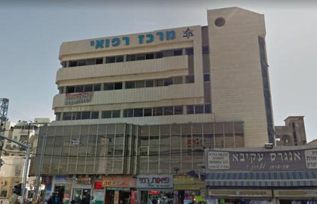 בניין ז'בוטינסקי 12 בבני ברק | רמת הבניין classC | תמונה #6 - 1