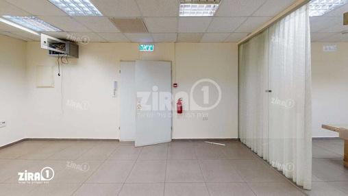 משרד בבניין בית גולד | קומה 1 | שטח 95מ״ר  | תמונה #5 - 1