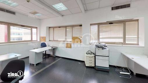 משרד בבניין בית Zap Group | קומה 2 | שטח 400מ״ר  | תמונה #4 - 1