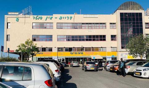 בניין דרייב אין סנטר  בראשון לציון | רמת הבניין classC | תמונה #9 - 1
