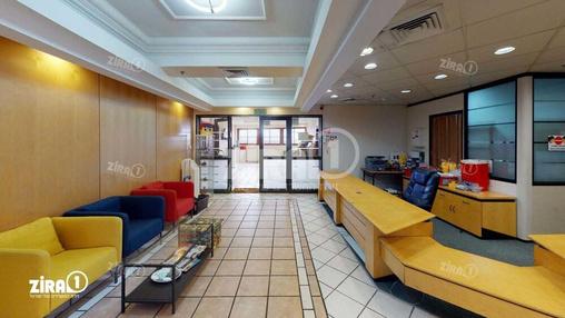 משרד בבניין הפרת 2   קומה 2   שטח 1080מ״ר    תמונה #15 - 1