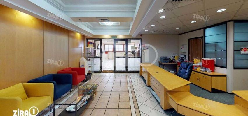 משרד בבניין הפרת 2 | קומה 2 | שטח 1080מ״ר  | תמונה #0 - 1