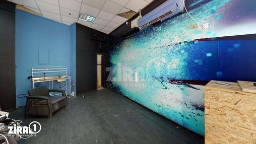 משרד בבניין אש סנטר | קומה 0 | שטח 35מ״ר  | תמונה #2 - 1