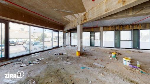 משרד בבניין המלאכה 17 | קומה 0 | שטח 500מ״ר  | תמונה #1 - 1