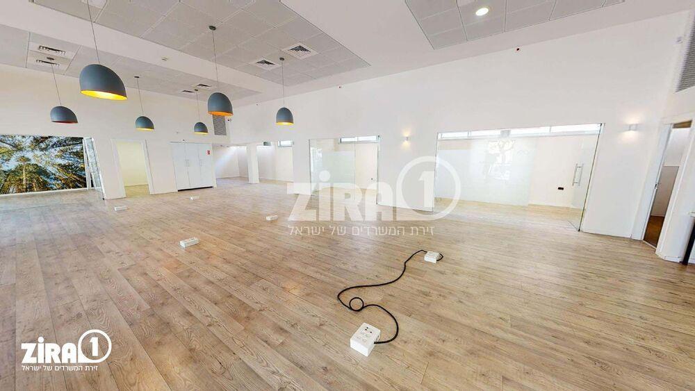 משרד בבניין ספיר 2 | קומה 0 | שטח 300מ״ר  | תמונה #0 - 1