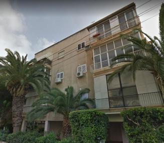 בניין מודיליאני 14 בתל אביב יפו | רמת הבניין classC | תמונה #1 - 1