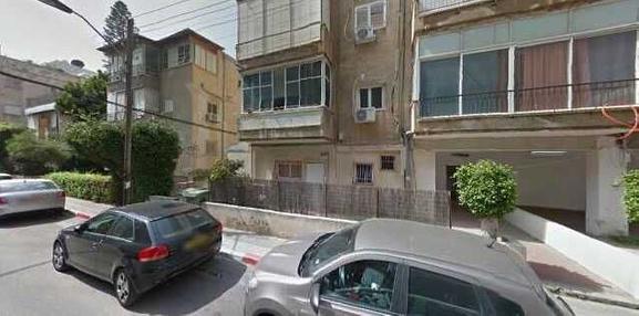 בניין בוקי בן יגלי 11  בתל אביב יפו | רמת הבניין classC | תמונה #0 - 1