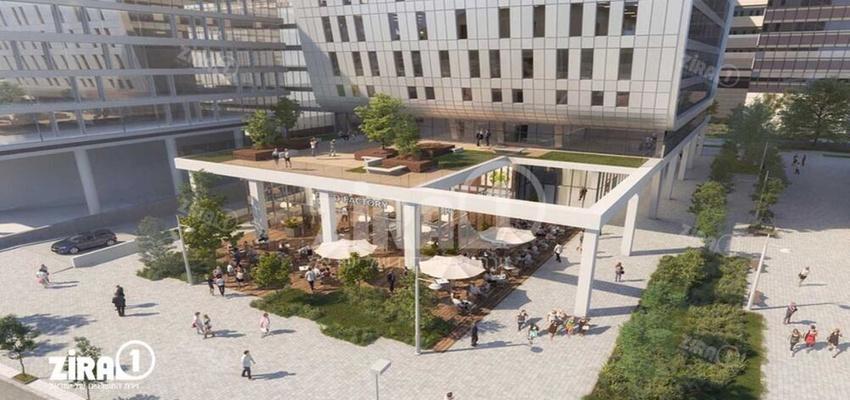 פרויקטים בהקמה ראול ולנברג 16 בתל אביב יפו | רמת הבניין classA | תמונה #0 - 1