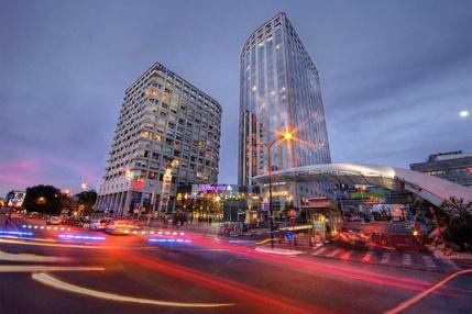 בניין מגדל מרכז וייצמן בתל אביב יפו | רמת הבניין classA | תמונה #2 - 1