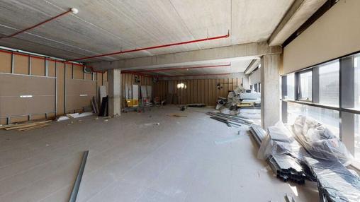 משרד בבניין בניין בלורי | קומה 2 | שטח 231מ״ר  | תמונה #1 - 1