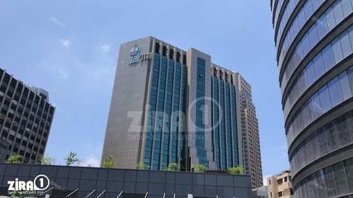 בניין מגדלי פז- 2 ברמת גן | רמת הבניין classB | תמונה #22 - 1