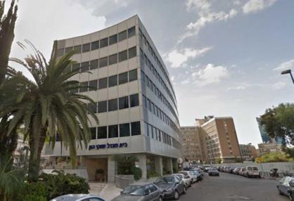 בניין מגדל שוקי הון בתל אביב יפו | רמת הבניין classB | תמונה #13 - 1