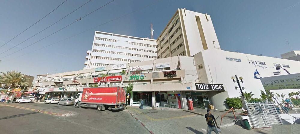 בניין ראשון ביזנס סנטר בראשון לציון | רמת הבניין classB | תמונה #0 - 1