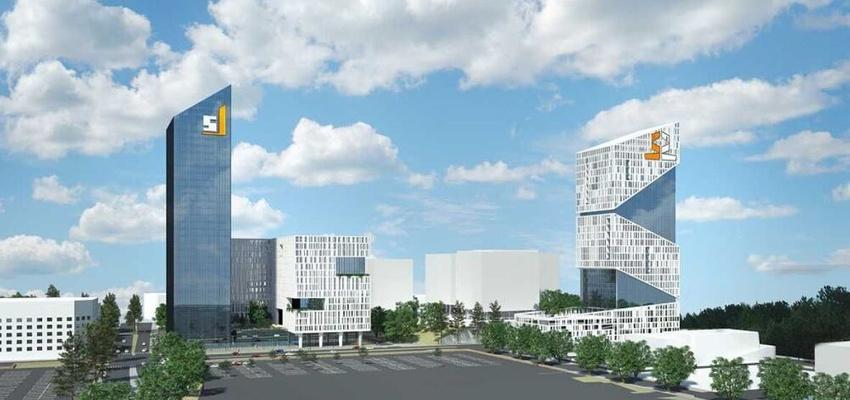 פרויקטים בהקמה מגדלי Sixt בפתח תקווה | רמת הבניין classA | תמונה #0 - 1